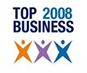 Diversity Top 2008 Business