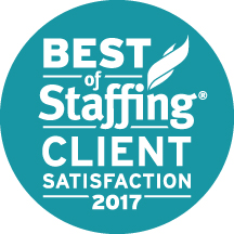 Best of Staffie - Client 2017