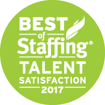 Best of Staffing 2017