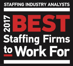 Best Staffing Firms to Work For